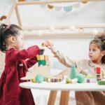 Hoe zorg je voor een goede inrichting kinderopvang?